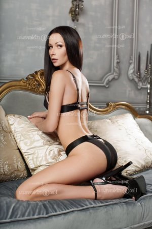Laury-ann nuru massage in Jerome, escort girls