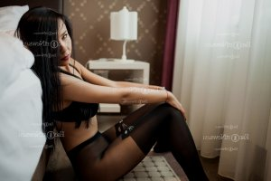 Sylvaine happy ending massage