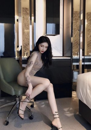 Erynne massage parlor & escorts